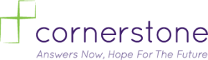 Cornerstone Answers Logo
